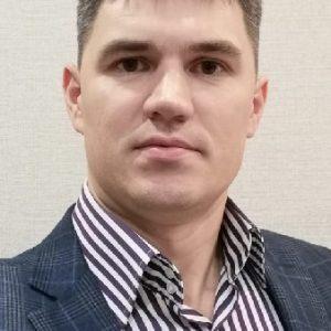 Лузин Александр Сергеевич